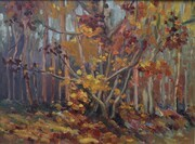 Ode to Tom Thomson  (sold)
